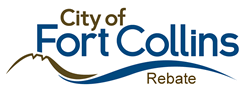 Rebate Office - City of Fort Collins